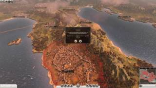 Can you get a 2nd Civil War in Rome 2?