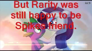Luna, Spike: A true love, Part 1 (1300 subscriber special)