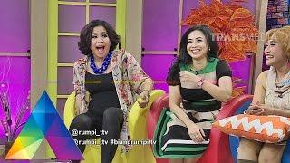 BIANG RUMPI 24 JANUARI 2016 - Pilih Regina Atau Dewi Purwati Part 3/3