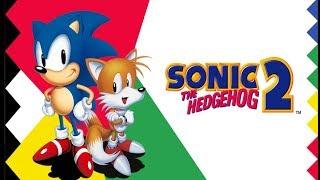 Sega Forever: Sonic 2 (FULL HD/60FPS) - Emerald Hill Zone