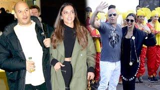 XXX Vin Diesel & Deepika