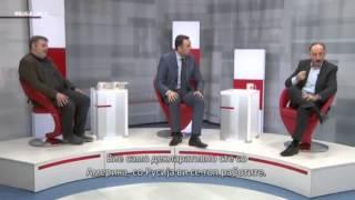 BEKIM FAZLIU: BDI thote jemi per EU dhe NATO, por punon per Serbine dhe Rusine