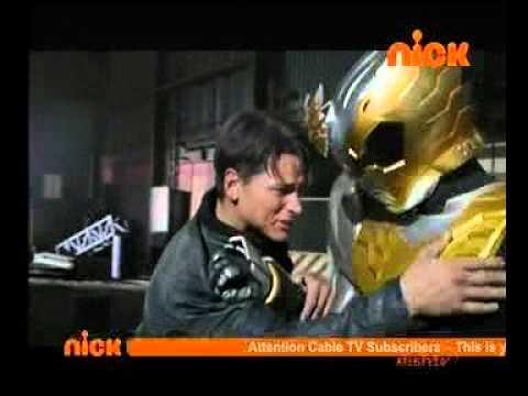 Power Rangers Super MegaForce Dark Robo Night (Hindi)