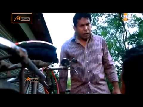 Sei Rokom Ghush Khor   Bangla Eid Natok 2015 Eid Ul Fitr    ft  Mosharraf Karim