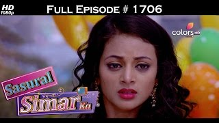 Sasural Simar Ka - 11th January 2017 - ससुराल सिमर का - Full Episode