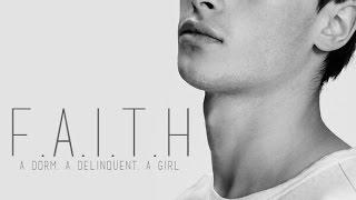 F.A.I.T.H. { Wattpad Trailer }