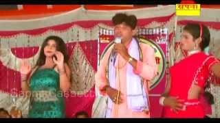 HD Video 2014 New Bhojpuri Song || Nahira Se Sasura Me Jaibu A Babuni || Muskan Yadav Vayash