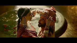 Halka Halka Suroor   full Song Video  Padmawati Movie  Ranbeer singh Deepika Pad