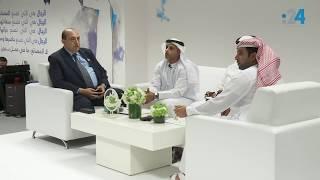 """""""حديد الإمارات"""".. من أكبر المصانع العالمية التي تغذي 40 دولة"""