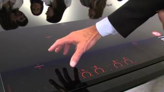 electrolux infinite pro induction hob explained by product expert appliances online