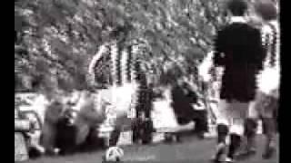 Dragan Dzajic vs Jose Antonio Camacho