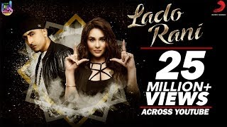 Dr Zeus - LADO RANI - Official Song Feat. Mandy Takhar | DirectorGifty