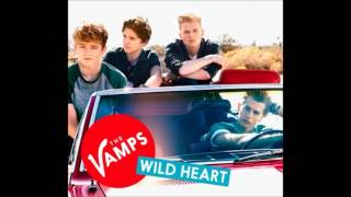 The Vamps - Twist And Shout