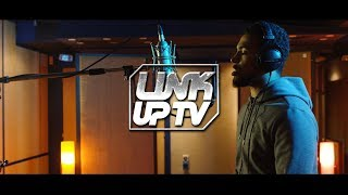Myers - Behind Barz Freestyle | Link Up TV