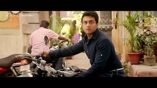 Surya Movie 24 status BGM