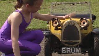 Brum 109 | STILTS | Kids Show Full Episode