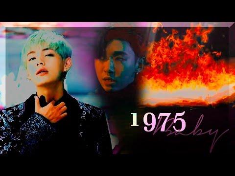 [FMV/Trailer] 방탄소년단 ; 비에이피 | Taehyung ; Yongguk「Mafia AU」
