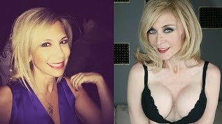 Perform amazing oral sex on women w/ Pornstar Nina Hartley