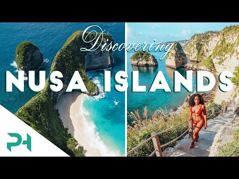 Nusa Penida & Nusa Lembongan What To Know Before Going
