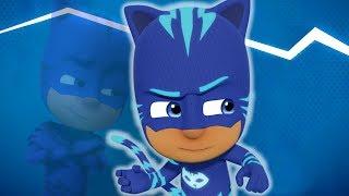 PJ Masks Full Episodes | PJ Masks Catboy