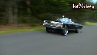 Turbo'd 71 Caprice
