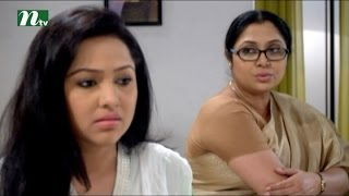 Bangla Natok - Shomrat l Apurbo, Nadia, Eshana, Sonia I Episode 19 l Drama & Telefilm