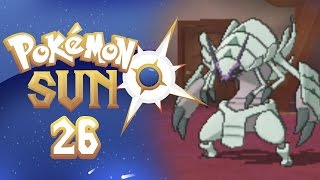 Pokemon Sun Part 26 w/ Haydunn - Shady House