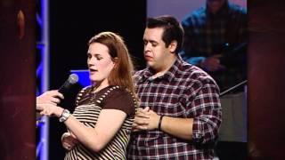 Deaf Woman Healed in Creative Miracle @ Bay of the Holy Spirit Revival