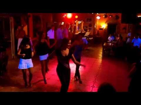 salsa zaciatocnikov spolu s Beou a Gabom (clave4ever)