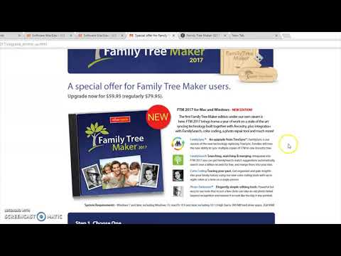 Xxx Mp4 Family Tree Maker 2017 Review Trouble Shooting 3gp Sex
