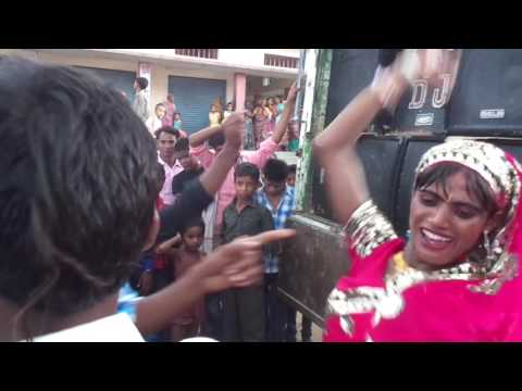 Bhojpuri recording dance DJ Pintu Kumar kirari