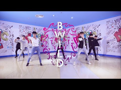 iKON - '죽겠다(KILLING ME)' Dance cover by B-Wild From Vietnam