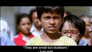 Chillar Party Trailer with Subtitles