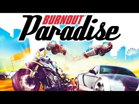 Xxx Mp4 Burnout Paradise Crash All The Things 3gp Sex