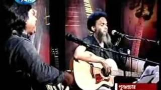 Partho - Bondhu Toke Miss Korchi Vishon (Acoustic Shondha)