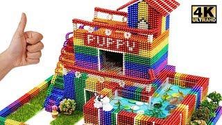 Building Puppy