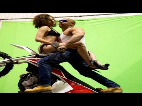 Xxx Mp4 Vin Diesel Shares First On Set Images Of 'xXx The Return Of Xander Cage Shooting 3gp Sex