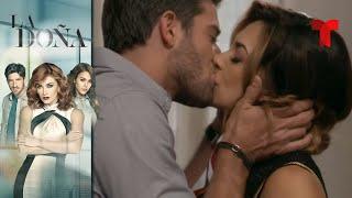 La Doña | Capítulo 39 | Telemundo Novelas