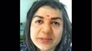 Gaurav Gera's Snapchat Video For Tanmay Bhat | Gaurav Gera's face-swap with Lata Mangeshkar