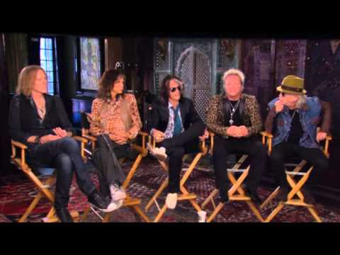 'Another Dimension' for Aerosmith