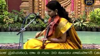 SVBC TTD-Nadaneerajanam 05-05-16