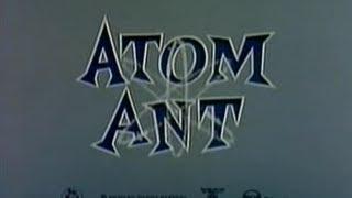 Abertura A Formiga Atômica
