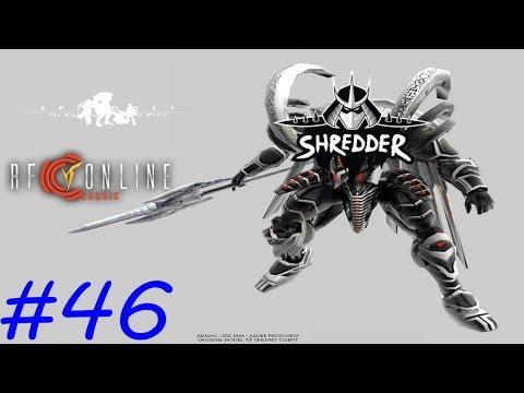 ShreddeR Accretia Lunar - WAR SIANG ACCRETIA EMPIRE! Try Hard! #46