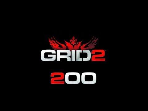 GRID 2 Multiplayer [200] Die Jubiläumsspezialfolge [Deutsch] [HD 1080p]