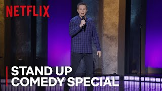 Brian Regan: Nunchucks and Flamethrowers   Official Trailer [HD]   Netflix