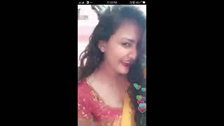 Beautiful Indian Girl dance