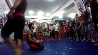 MMA Azerbaijan Ruslan FIght Club  Highligts 2018