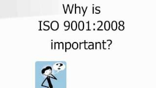 What is ISO 9001? Free ISO 9001 Overview training video