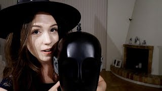ASMR Kissing sounds // Ear touching // Breathing sounds and more