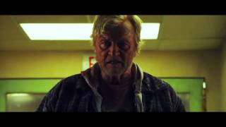 HOBO WITH A SHOTGUN Red Band Trailer